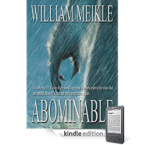 dan simmons the abominable audiobook