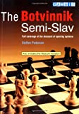 The Botvinnik Semi-Slav (1901983269) by Steffen Pedersen