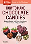 How to Make Chocolate Candies: Dipped...