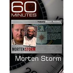 60 Minutes - Morten Storm
