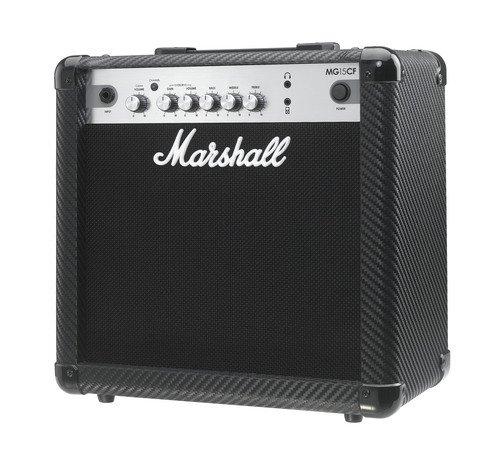marshall-mg-series-mg15cf-15w-1x8-guitar-combo-amp-carbon-fiber-carbon-fiber-japan-import