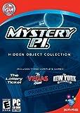 Mystery P.I. Bonus Pack - The Lottery Ticket, Vegas Hotel & New York Fortune