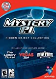 Mystery P.I. Bonus Pack - The Lottery Ticket, Vegas Hotel & New York Fortune