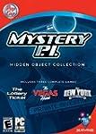 Mystery P.I. Bonus 3 Pack - The Lotte...