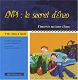 ENPI : le secret d'Enzo - L'nursie nocturne d'Enzo