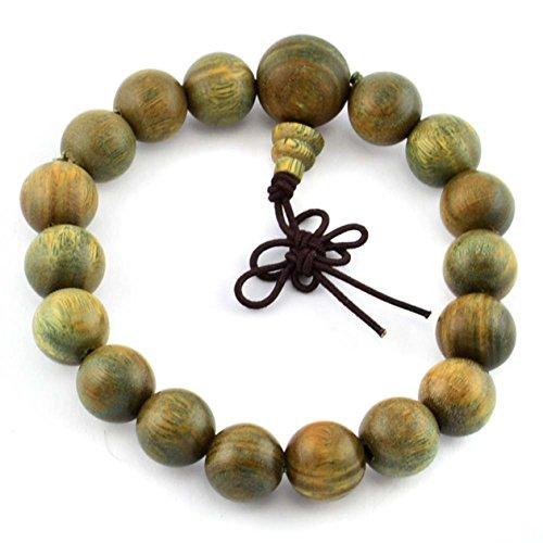 braccialetto-per-charm-snodato-legno-di-sandalo-gioiello-legno-nodo-tibetano-marrone-tang-regalo-uni