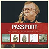 Vol. 2 Original Album Series by PASSPORT (2013-09-10)