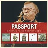 Vol. 2 Original Album Series by PASSPORT (2013)