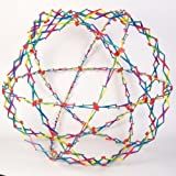 Hoberman: Sphere-- Rainbow