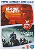 Planet Of The Apes(1968)/Planet Of The Apes (2001) [DVD]