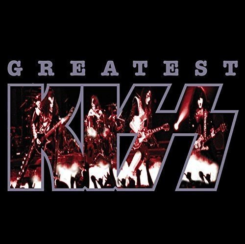 Greatest KISS [SHM-CD] [Limited Release]