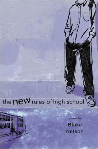 Image for The New Rules of High School