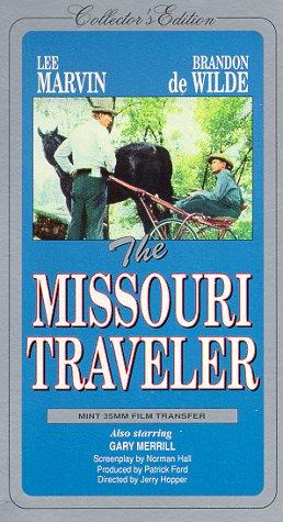 Missouri Traveler [VHS]
