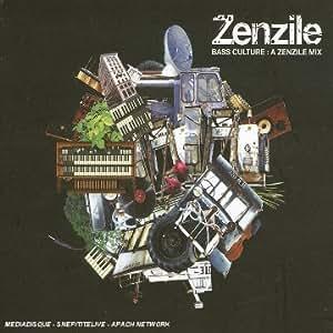 Bass Culture : A Zenzile Mix