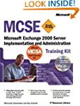 MCSE Training Kit (Exam 70-224): Micr...