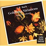 J. S. Bach : Variations Goldberg