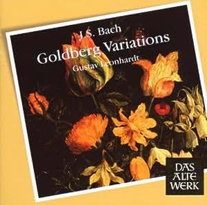 J. S. Bach : Variations Goldberg
