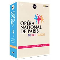 Opera National De Paris: Ballet Classics