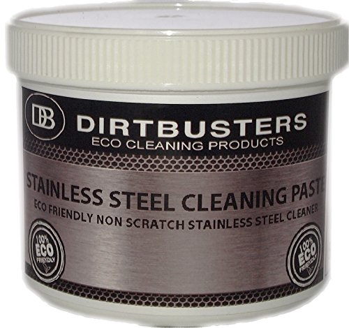 dirtbusters-stainless-steel-cleaning-paste-500-grams-and-non-scratch-cleaning-pad-stainless-steel-cl