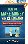 How To Make Money With ClickBank (Eve...
