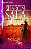 Rider on Fire (#1387) (0373274572) by Sala, Sharon