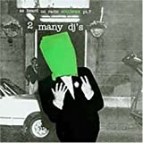 Various Artists As Heard on Radio Soulwax - Part 7 (Mixed By 2 Many Dj's)