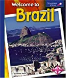 Welcome to Brazil (Spyglass Books)