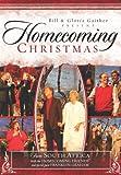 BILL GAITHER & GLORIA - HOMECOMING CHRISTMAS/B&G