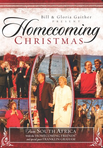 Homecoming Christmas [DVD] [2006] [Region 1] [US Import] [NTSC]