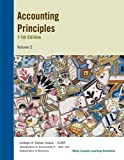 img - for Accounting Principles 11th Edition Volume 2 book / textbook / text book