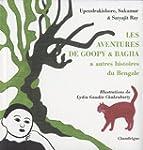 Les aventures de Goopy & Bagha : Et a...