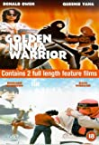 Golden Ninja Warrior/Ninja Squad [DVD]
