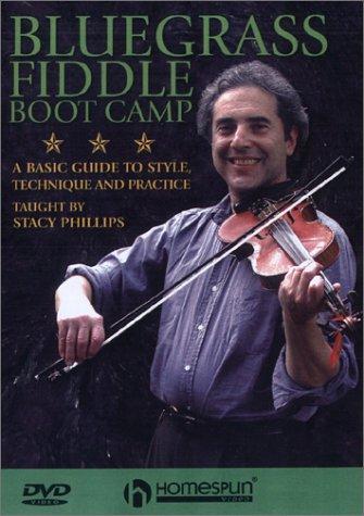 bluegrass fiddle boot camp dvd 39 s. Black Bedroom Furniture Sets. Home Design Ideas