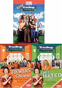 The Best Of Trading Spaces Viewers Choice