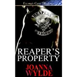 Reaper&#39;s Property ~ Joanna Wylde