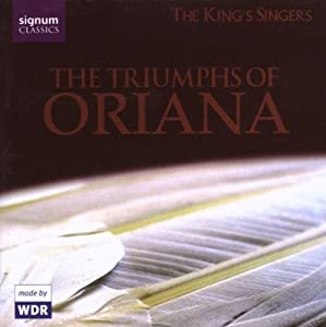 The Triumphs Of Oriana from Signum
