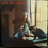 Tapestry - Carole King (1971)