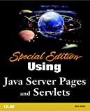 img - for Special Edition Using Java Server Pages and Servlets book / textbook / text book