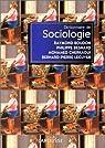 Dictionnaire de sociologie par Boudon