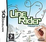 echange, troc Line Rider: Freestyle (Nintendo DS) [import anglais]