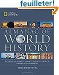 National Geographic Almanac of World...
