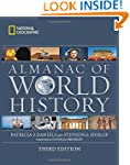 National Geographic Almanac of World...