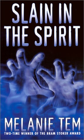Image for Slain in the Spirit