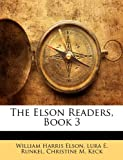 img - for The Elson Readers, Book 3 book / textbook / text book