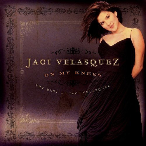 Jaci Velasquez CD Covers