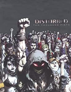 Ten Thousand Fists by Reprise / Wea
