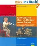 Bambusb�ren-Blues und Regenbogen-Rumb...