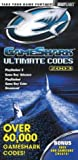 GameShark(TM) Ultimate Codes 2003 (0744002885) by BradyGames