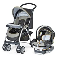 Chicco Cortina Keyfit 30 Travel System, Sedona