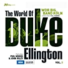 The World of Duke Ellington Part 3 [Vinyl LP] [Vinyl LP]